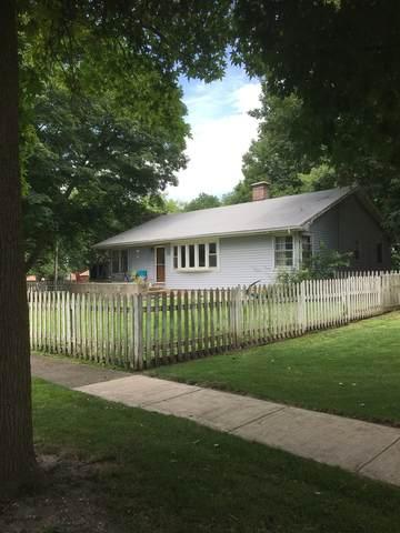 308 W 3rd Street, HOMER, IL 61849 (MLS #11152434) :: Littlefield Group