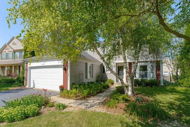 1470 Willow Tree Drive, Crystal Lake, IL 60014 (MLS #11152436) :: Suburban Life Realty