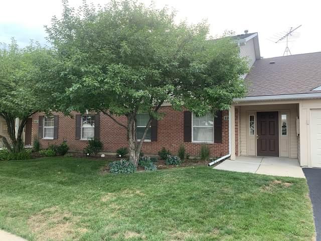 1285 N Red Oak Circle #2, Round Lake, IL 60073 (MLS #11152456) :: O'Neil Property Group