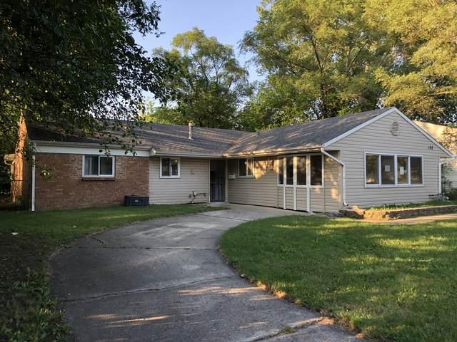 182 Vantroba Drive, Glendale Heights, IL 60139 (MLS #11152468) :: Ani Real Estate