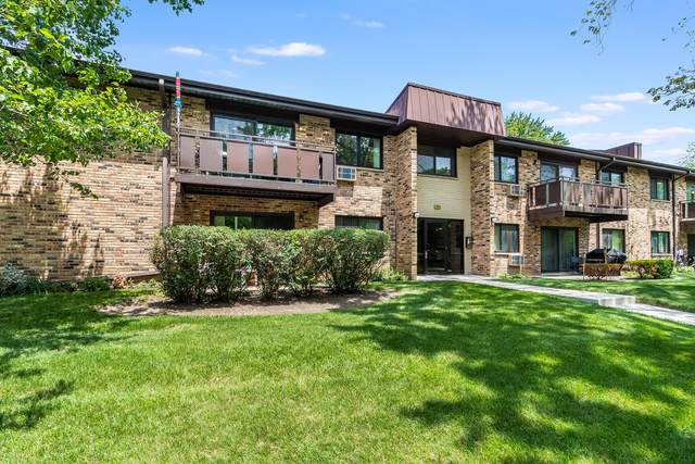 2630 N Windsor Drive #201, Arlington Heights, IL 60004 (MLS #11152470) :: Suburban Life Realty