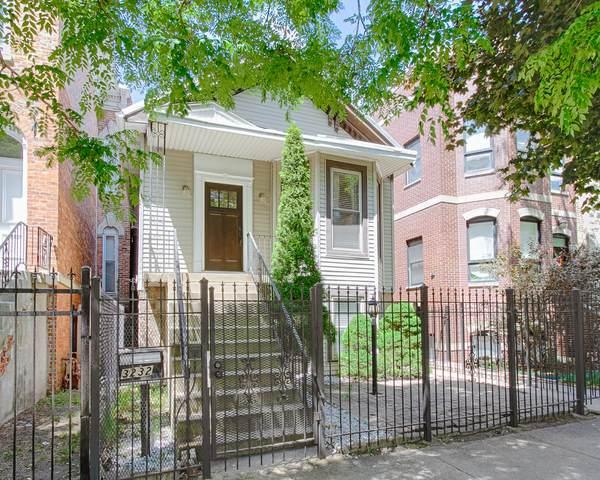 3232 S Prairie Avenue, Chicago, IL 60616 (MLS #11152474) :: O'Neil Property Group