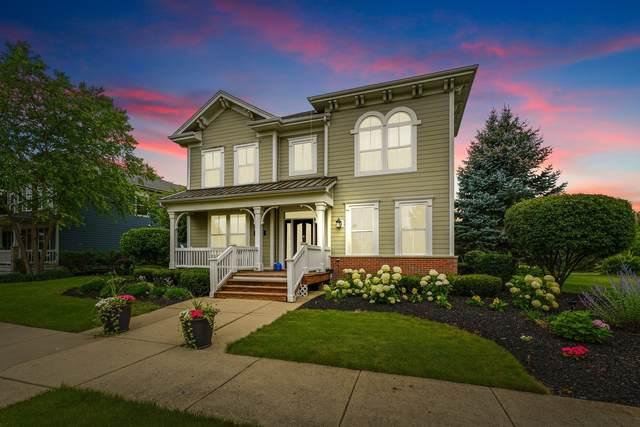 1442 Cornell Circle, Sugar Grove, IL 60554 (MLS #11152478) :: Jacqui Miller Homes
