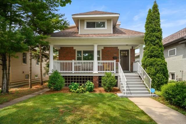 635 Marengo Avenue, Forest Park, IL 60130 (MLS #11152493) :: Angela Walker Homes Real Estate Group