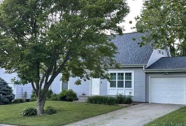 1812 Taft Drive, Normal, IL 61761 (MLS #11152494) :: John Lyons Real Estate