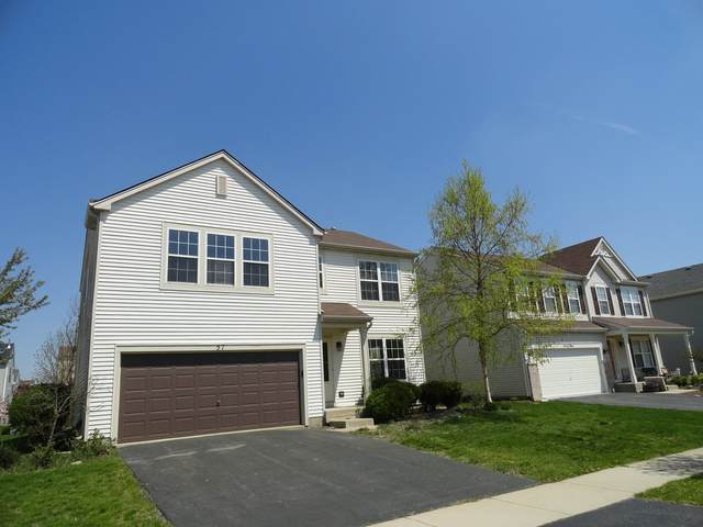 57 E Daisy Avenue, Cortland, IL 60112 (MLS #11152503) :: O'Neil Property Group