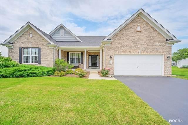 419 Yolane Drive, Sugar Grove, IL 60554 (MLS #11152512) :: O'Neil Property Group