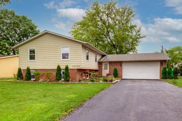 20540 Margaret Avenue, Prairie View, IL 60069 (MLS #11152549) :: O'Neil Property Group