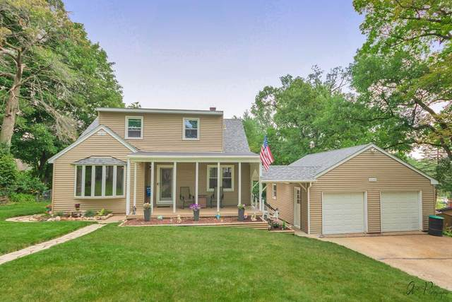525 Cheyenne Drive, Lake In The Hills, IL 60156 (MLS #11152603) :: O'Neil Property Group