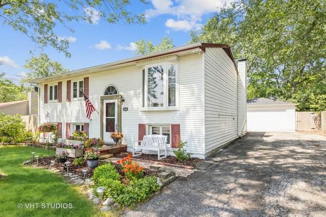 19536 Sycamore Street, Mokena, IL 60448 (MLS #11152622) :: Suburban Life Realty