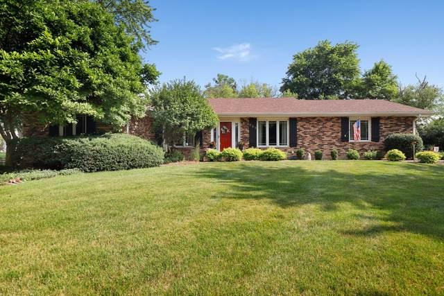 695 Franklin Avenue, Frankfort, IL 60423 (MLS #11152635) :: O'Neil Property Group