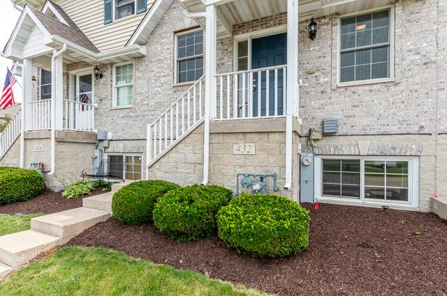432 N Grainger Lane, Cortland, IL 60112 (MLS #11152751) :: Suburban Life Realty