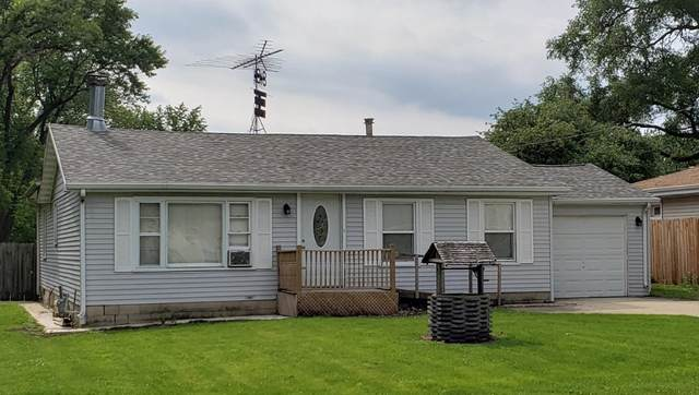 106 S Mitchell Street, Braceville, IL 60407 (MLS #11152752) :: Carolyn and Hillary Homes