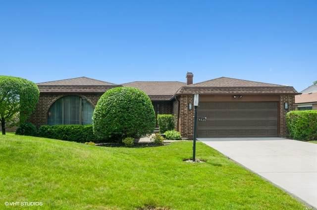 4525 Lindenwood Lane, Northbrook, IL 60062 (MLS #11152753) :: O'Neil Property Group