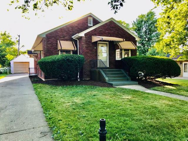 1307 Burry Street, Joliet, IL 60435 (MLS #11152761) :: The Wexler Group at Keller Williams Preferred Realty