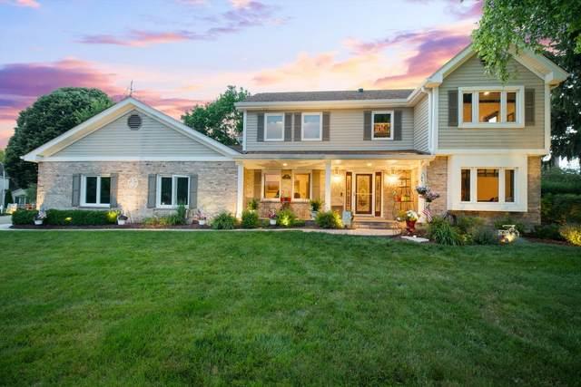 950 Stonehaven Drive, Elgin, IL 60124 (MLS #11152770) :: O'Neil Property Group