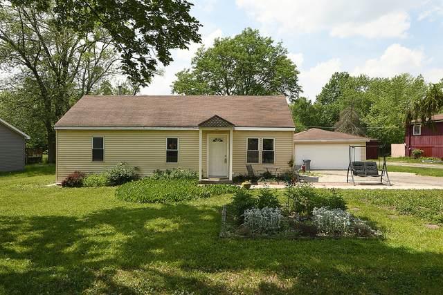7122 Crest Road, Darien, IL 60561 (MLS #11152819) :: Angela Walker Homes Real Estate Group