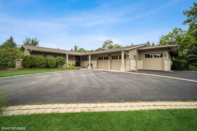 254 Mellody Road, Lake Forest, IL 60045 (MLS #11152823) :: Suburban Life Realty