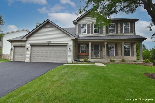 2861 Shenandoah Drive, Aurora, IL 60503 (MLS #11152826) :: O'Neil Property Group
