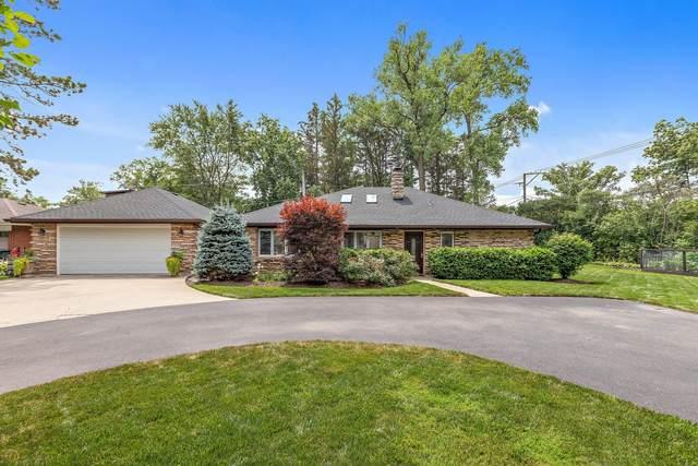 1237 Linden Lane, Glenview, IL 60025 (MLS #11152840) :: Jacqui Miller Homes