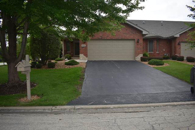 10514 San Luis Lane, Orland Park, IL 60467 (MLS #11152850) :: The Wexler Group at Keller Williams Preferred Realty