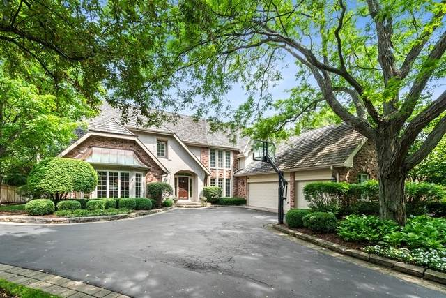 80 W Honeysuckle Road, Lake Forest, IL 60045 (MLS #11152932) :: O'Neil Property Group