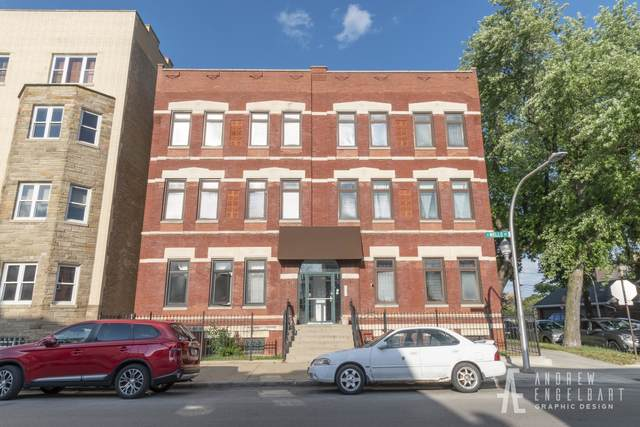 2841 S Wells Street 3E, Chicago, IL 60616 (MLS #11153032) :: O'Neil Property Group