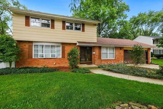 2316 Douglas Street, Joliet, IL 60435 (MLS #11153034) :: Suburban Life Realty