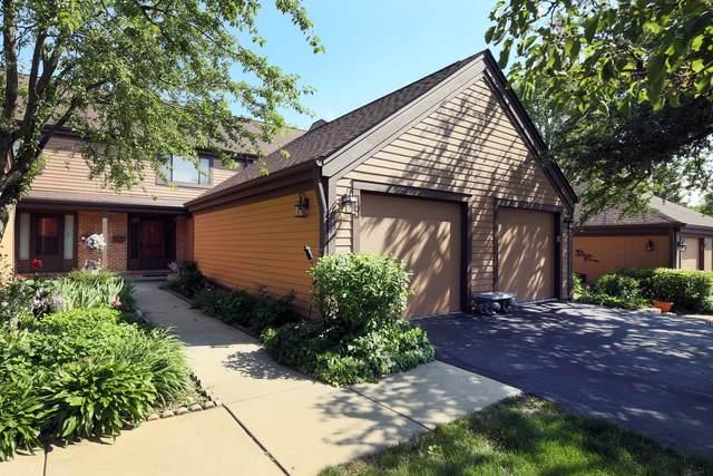 1509 Anderson Lane, Buffalo Grove, IL 60089 (MLS #11153153) :: Suburban Life Realty