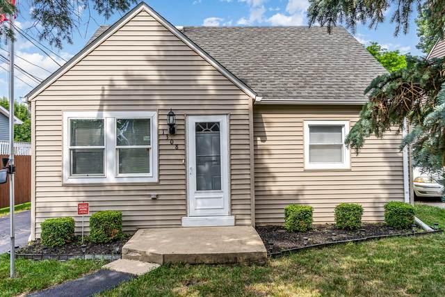 1308 Kenmore Avenue, Round Lake Beach, IL 60073 (MLS #11153168) :: O'Neil Property Group