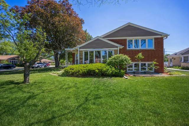 171 Drake Lane, Des Plaines, IL 60016 (MLS #11153217) :: O'Neil Property Group