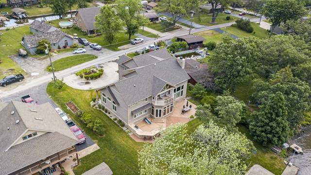 8705 E Mallard Lane, Wilmington, IL 60481 (MLS #11153279) :: Ani Real Estate