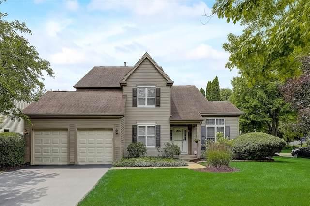 2499 Hayloft Lane, Elgin, IL 60124 (MLS #11153291) :: O'Neil Property Group