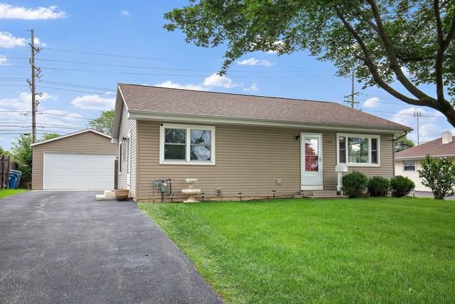 1107 Denver Drive, Carpentersville, IL 60110 (MLS #11153357) :: John Lyons Real Estate