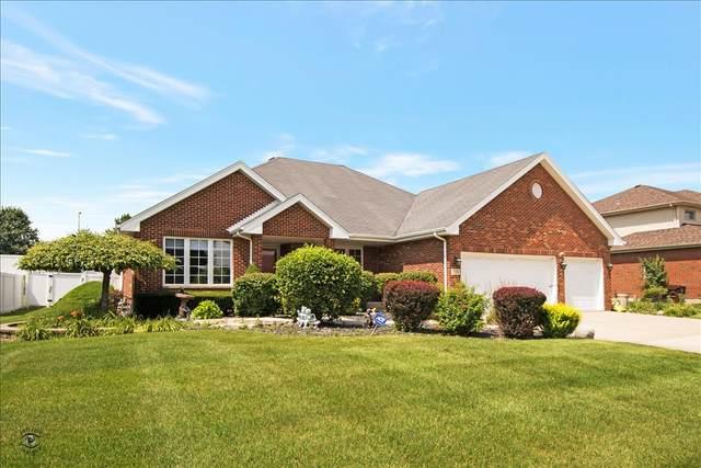 1791 Edmonds Avenue, New Lenox, IL 60451 (MLS #11153374) :: The Wexler Group at Keller Williams Preferred Realty