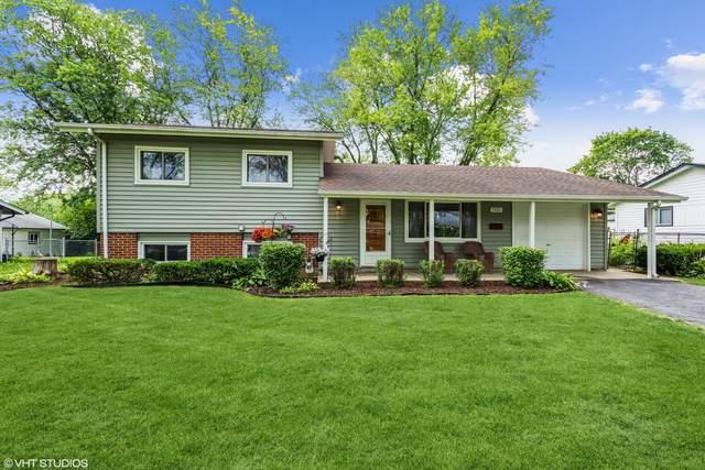565 Baxter Lane, Hoffman Estates, IL 60169 (MLS #11153405) :: O'Neil Property Group