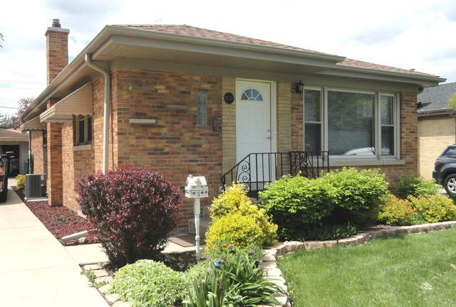 1238 Homestead Road, La Grange Park, IL 60526 (MLS #11153505) :: The Spaniak Team