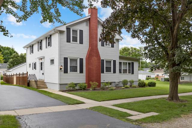 413 N Rush Street, Itasca, IL 60143 (MLS #11153519) :: O'Neil Property Group