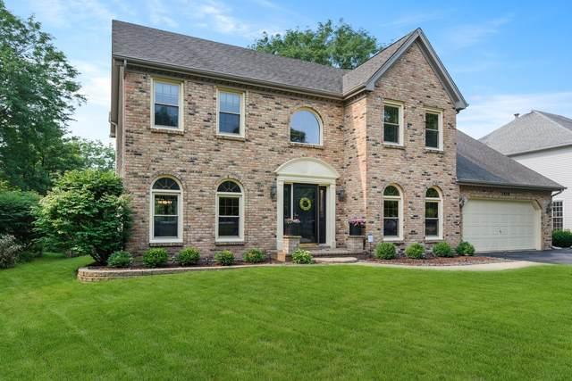 1616 Ada Lane, Naperville, IL 60540 (MLS #11153533) :: O'Neil Property Group