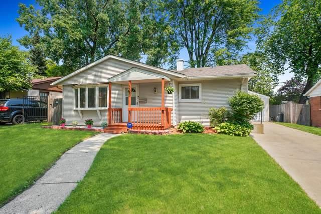 758 N Green Drive, Wheeling, IL 60090 (MLS #11153563) :: O'Neil Property Group