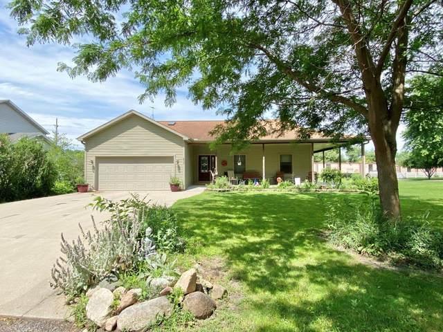 835 N Bell Avenue, Pontiac, IL 61764 (MLS #11153583) :: O'Neil Property Group