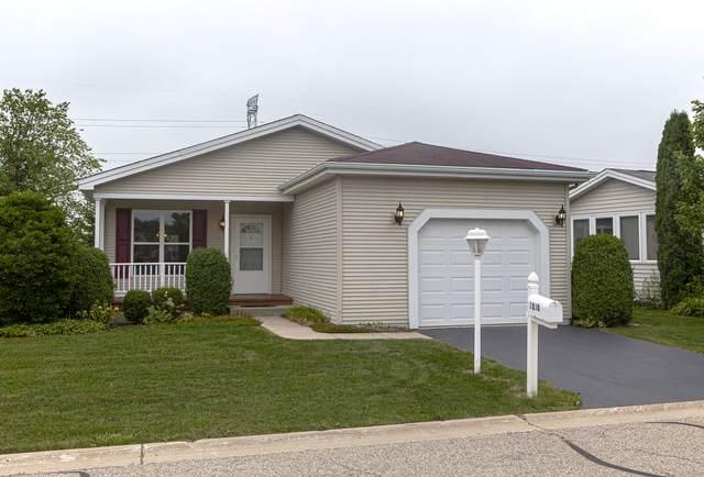 2838 Gateway Circle, Grayslake, IL 60030 (MLS #11153632) :: O'Neil Property Group