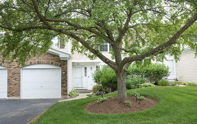 857 E Princeton Circle, Island Lake, IL 60042 (MLS #11153662) :: O'Neil Property Group