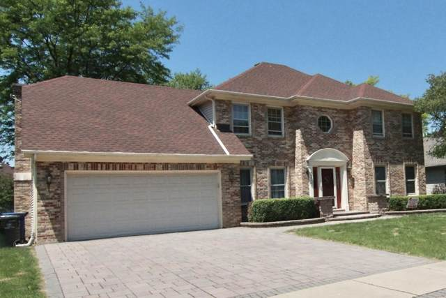 2457 Barkdoll Road, Naperville, IL 60565 (MLS #11153679) :: Jacqui Miller Homes