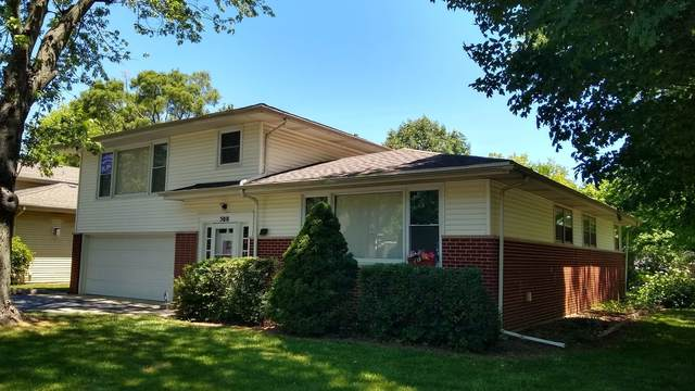 500 Hackberry Road, Frankfort, IL 60423 (MLS #11153713) :: O'Neil Property Group