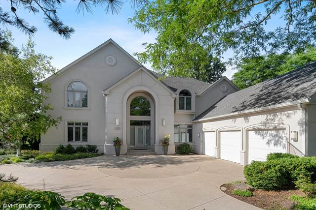 2536 Royal Troon Court, Riverwoods, IL 60015 (MLS #11153726) :: The Wexler Group at Keller Williams Preferred Realty