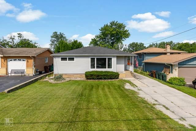 15320 Kilpatrick Avenue, Oak Forest, IL 60452 (MLS #11153727) :: Schoon Family Group
