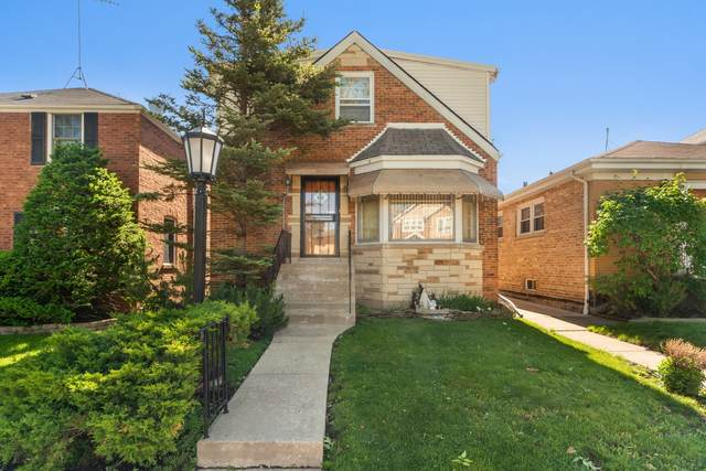 5131 N Normandy Avenue, Chicago, IL 60656 (MLS #11153739) :: O'Neil Property Group