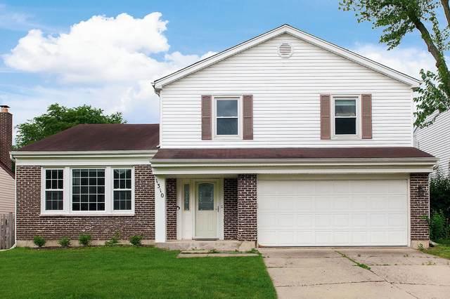 1310 Devonshire Road, Buffalo Grove, IL 60089 (MLS #11153781) :: O'Neil Property Group