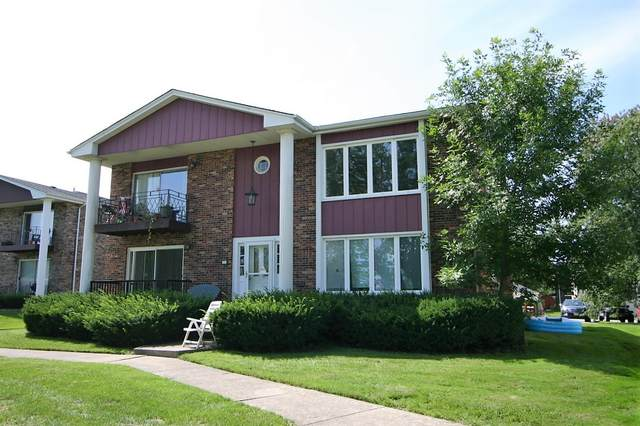 9709 S 89th Avenue, Palos Hills, IL 60465 (MLS #11153791) :: The Wexler Group at Keller Williams Preferred Realty